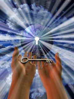 Саморазвитие, развитие личности дает ключи к успешной жизни