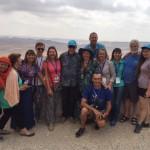 Израильское Путешествие Крайона - Возвращение Мастеров