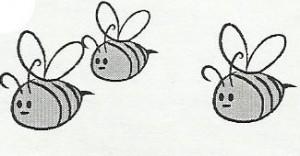 Действие энергии Рейки при укусах пчел. Самоисцеление. Аллергия на укусы пчел