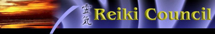 reiki council